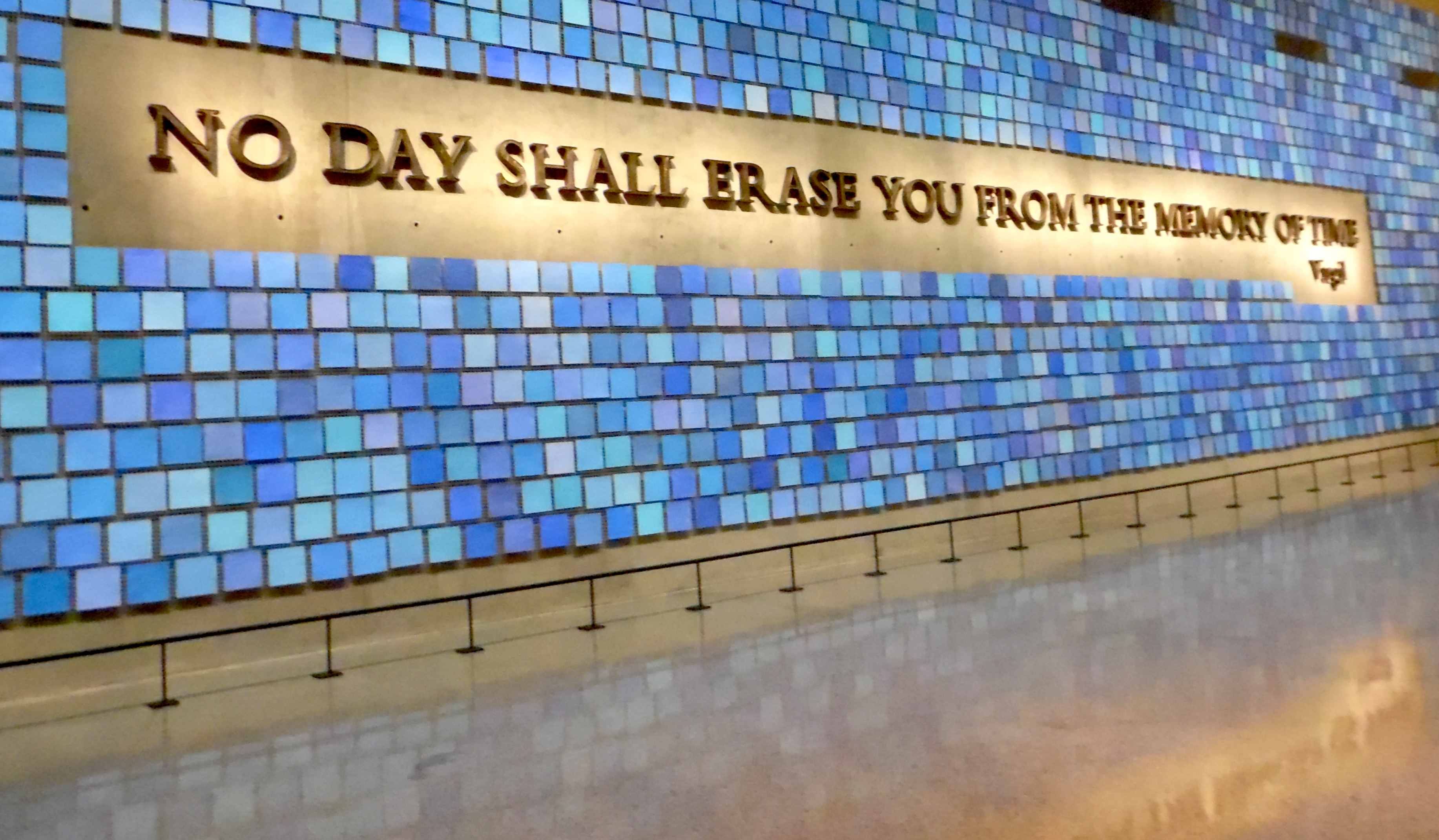 September 11th quotes quotes about september 11th sayings about - Controversial Virgil Quote