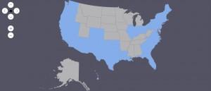 States Visited: September 15, 2015