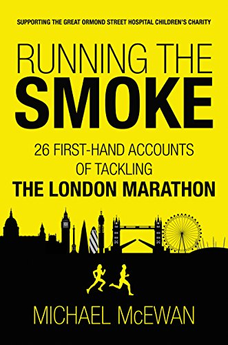 Review: Michael McEwan's Running the Smoke