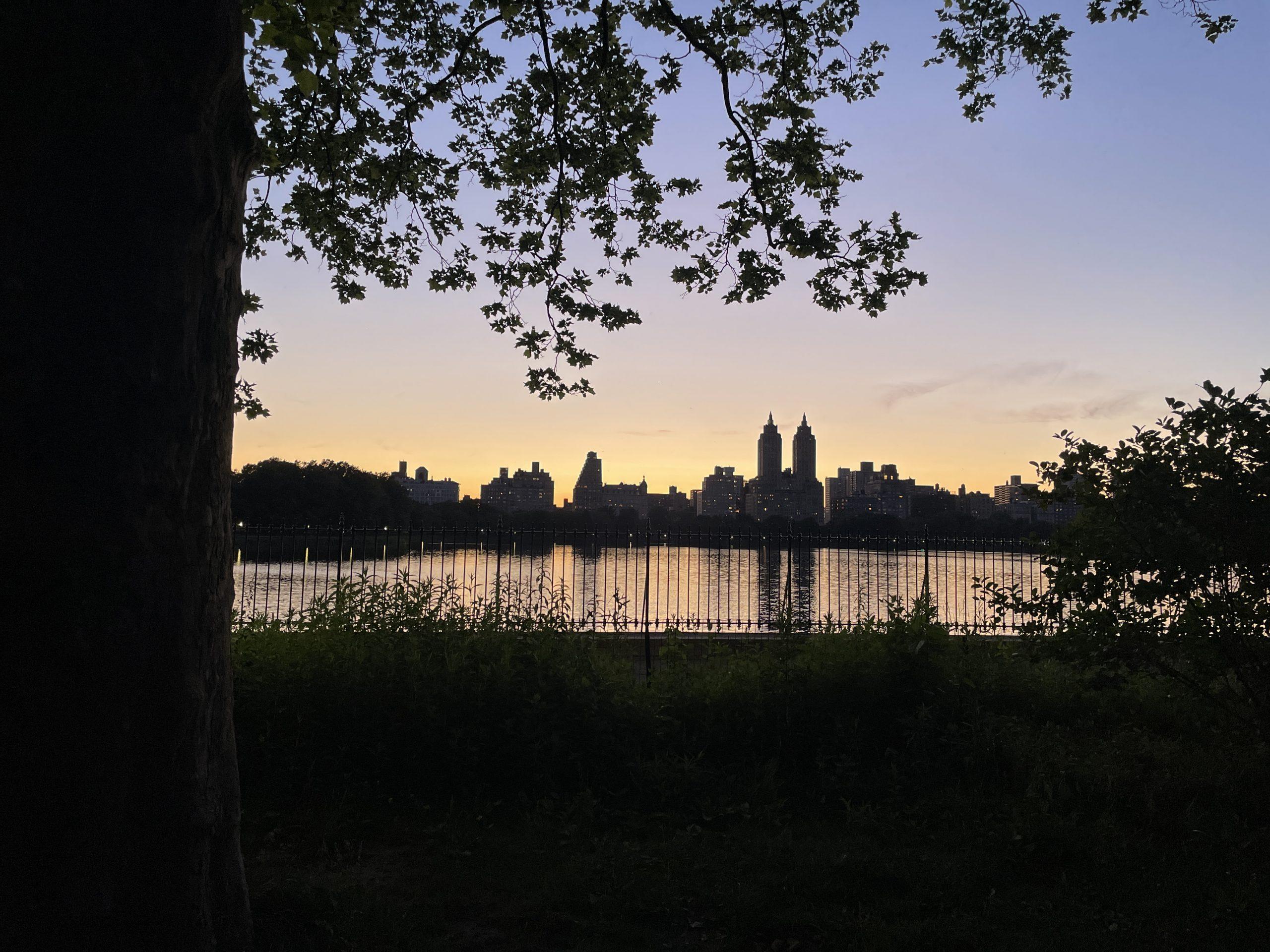 sunsets, twinkies and speakeasies